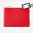Лучше меньше: Где покупать кошелёк Comme des Garçons