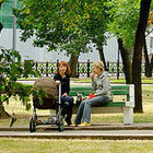 В Новых Черёмушках появится парк