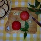 Паста 'alla norma' по сицилийскому рецепту