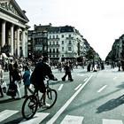 Хроника событий: «День без автомобиля»