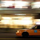 В Петербурге введут единый цвет такси