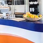 На месте кофейни Nero открылось кафе Coffee Room