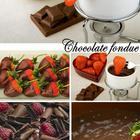 Самый лучший рецепт шоколадного фондю (для ленивых)))