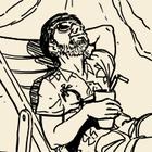 Неизвестный горожанин: Зона комфорта