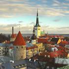 Поезд Петербург — Таллин могут запустить в мае