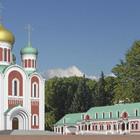 Около Академии ФСБ построят модульный храм
