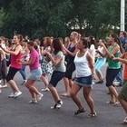 В столичных парках будут танцевать