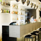 Новое место: кафе и бар «Продукты»