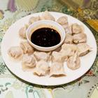 Рецепты шефов: Китайские пельмени с бараниной