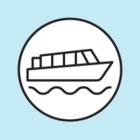 Навигация по малым рекам и каналам закроется на этой неделе