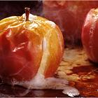Осень в яблоках