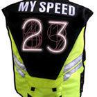 """""""Speed Vest"""" и """"Light Lane"""""""