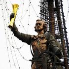 Памятник Петру I могут демонтировать
