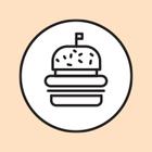 На «Маяковской» открылось кафе The Burger Brothers