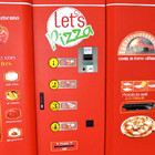 В Москве появились вендинговые автоматы с пиццей