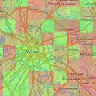 Следи за миграцией смога на интерактивных картах