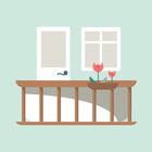 Квартирный вопрос: Что делать с маленьким балконом