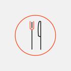 В Апраксином переулке заработало кафе Meshuga Grill