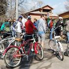 Велозаезд Let's bike it! перенесли из-за съезда «Единой России»