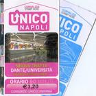 По неаполитанским трущобам за 1,20 евро