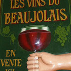 Сегодня началась продажа вина Beaujolais!