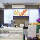 На станции «Митино» открылось четыре метрокафе