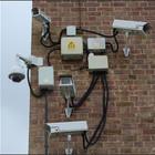 К 2012 году по всему городу установят камеры слежения
