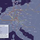 Interrail и Eurail pass – по Европе своим ходом