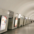 В петербургском метро заговорили по-английски