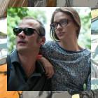 Вторая Poloвинка: Кирилл Чичкан и Юля Письменная