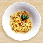 Рецепты шефов: Spaghetti Aglio, Olio e Peperoncino