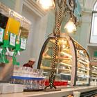 На Курском вокзале открылась столовая для малоимущих