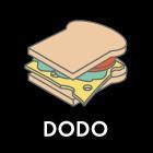 Составные части: Cэндвич с говядиной из DoDo