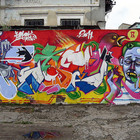 Юго-восток Москвы украсят граффити