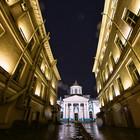 В Петропавловской крепости покажут Петербург за сутки