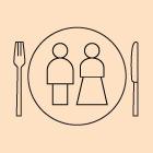 Эксперимент The Village: Пускают ли в туалеты при ресторанах