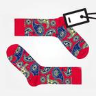 Лучше меньше: Где покупать носки Happy Socks