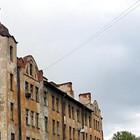 Аварийные здания превратят в многоэтажные парковки