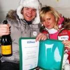 Свадьба на Северном Полюсе