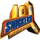 Юбилейная Snickers Urbania'10