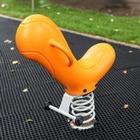 Фото дня: Что успели поменять в парке на Руставели