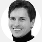 Павел Дуров — о ЗОЖ и отказе от таблеток