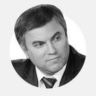 Вячеслав Володин — о нужности декриминализации побоев для укрепления семьи