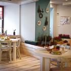 Новое место: ресторан «Тепличные Условия» (Санкт-Петербург)