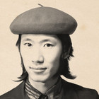 Гости столицы: художник Ёсинори Нива