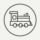 В южной части Петербурга построят 5 линий легкорельсовых трамваев