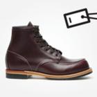 Лучше меньше: Где покупать ботинки Red Wing в Петербурге