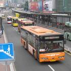 Автобусные полосы выделят поребриками