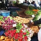 Шесть новых рынков появится в спальных районах Петербурга