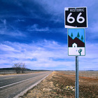 Route 66 - California dreaming